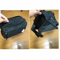 このバッグってなんてバッグですか?例えばウエストバッグとかボディバッグとか