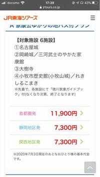 こちらのjrツアーズの日帰り新幹線プランはgotoキャンペーン対象ですか?