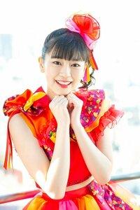 超ときめき♡宣伝部の坂井仁香は、ももいろクローバーZの百田夏菜子の数十倍可愛いですよね?