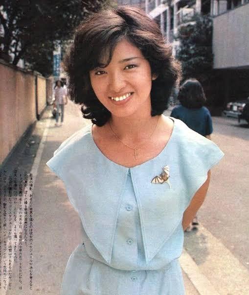 山口百恵さんで1番好きな曲を教えて下さい! 「しなやかに歌って」