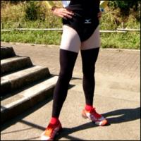 レーシングブルマを穿いて一般道など等でRun練習をしています。陸上女子はタイムを出すには穿いてる人が多数ですけど.ピッタリフィットして動きやすく良いです。Run練習は色々なメーカーを穿き試すみたいに毎回穿...