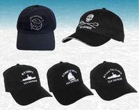 この中の5種類の帽子ならどの帽子が好きですか?