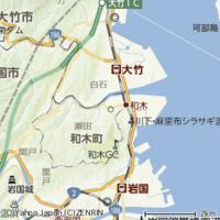 山口県岩国市・玖珂郡和木町は広島県に近いので何れは広島県に合併される可能性もありますか?
