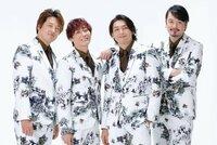 歌謡曲のおはなし。ムード歌謡コーラスグループ・純烈(写真)の中でいちばんイケメンなのは誰だと思いますか?教えてください。