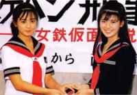 南野陽子さんと斉藤由貴さん 女優としてどちらが好きですか?