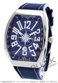 腕時計について質問です  フランクミュラーのヴァンガード ヨッティングについて長所短所を教えていただけないでしょうか?