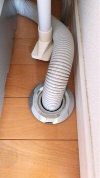 洗濯機の排水溝にすいて教えてください この排水口は 排水トラップついてますか?  時々洗濯機内から排水の臭いがしますが、 このホースを抜き刺しして、掃除することは可能でしょうか?