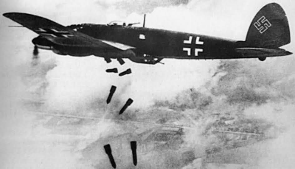 ナチスドイツのHe111爆撃機で飛行可能な機体はありますか?