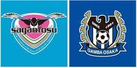 J1リーグ第10節のホーム サガン鳥栖 vs ガンバ大阪 の予想スコアをお願いします。⚽️✨