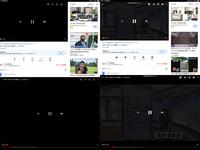 iOS,iPadOS用のYoutubeアプリで映像の有線HDMI出力ができません。 iPhone,iPadを複数台所有し,純正「Lightning - Digital AVアダプタ」にて大型ディスプレイに出力して業務運用していました。しかし,9月下旬にiOS,iPadOS,Youtubeアプリをアップデートしたところ,Youtubeアプリの有線HDMI出力ができない状態となってしまいました。...