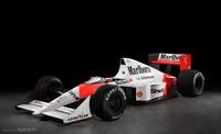好きなF1ドライバーといったら誰だった? (^。^)b