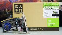 Geforce GT710 GUIをノートパソコンの外付けGUIとして 使いたい場合どのようにすればいいですか?