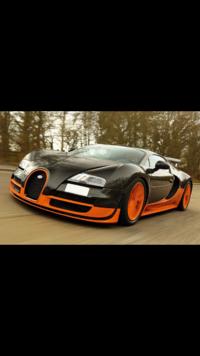 スーパーカーより高級な車の事を何て言うんですか?