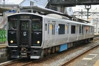 リチウム電池で走るJR 九州の817系は 画期的な電車ですか?