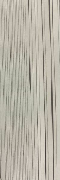 レーザープリンターで手差し印刷&両面印刷をどちらもすると用紙の端が汚れます。画像はわかりやすいようにさばいてとりました。これは何が原因でしょうか? 画像はA3の↑部分です。↓部分もなりますが左右は綺麗です。