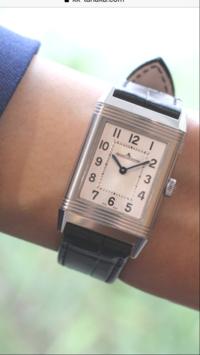 ジャガールクルトレベルソクラシックミディアムスリムかブシュロンリフレスモール(ステンレスベルト)、この二点の腕時計で迷っています。 時計としてなら間違いなくレベルソですが、アクセサリーとしてリフレが気になっています。    どちらも店頭で試着しましたがまだ決められません。どちらか一点しか買えないので慎重になってしまいとても迷ってしまいます。当方カルティエのパシャCを14年間使っています。...