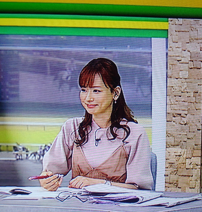 皆藤愛子ちゃんのパンティやショーツを見たいですか。