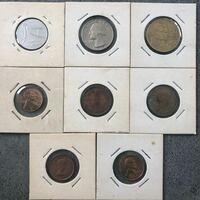 価値のあるものはありますか? #硬貨 古銭