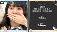 乃木坂46ノギザカスキッツの キャラNo.1に選ばれるのは、 賀喜遥香ちゃんの 妄想少女ですかね? 2位くらいに 掛橋沙耶香ちゃんの 保険ポリスですかね?