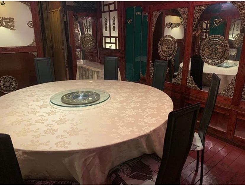 下の画像の中華料理屋さんのお店の名前がわかる方いましたら教えてください 東京卍リベンジャーズの幹部の集会場のお店だと思います