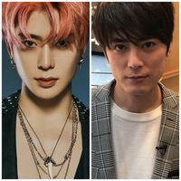 NCT127のジェヒョンさんと間宮祥太朗さんってめっちゃ似てませんか!? 初めて見た時兄弟かと、、