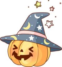 ハロウィンが似合うアニメキャラクター誰を思い出しますか?