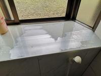 浴室の出窓アルミ天板の塗装が剥がれて汚くなってるので、塗装してもらいたいんですが、 広島でアルミサッシの塗装修理をしてくれる業者はありますか?
