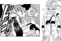 """「漫画 ドラゴンボール超」 モロ編が終わって新章があるとしたら、ベジータは悟空の銀髪の""""身勝手の極意""""に匹敵するほどの強さを身に付ける可能性はありそうでしょうか?"""