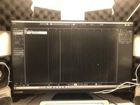 電子ドラムとcubaseの 接続についての質問です。  AG03、cubaseは接続済みです。 MIDIキーボードは使えました。 いま私は電子ドラムRolandのtd17を 使用していて、シールドをAG03に 繋いでいる状態です。 ...