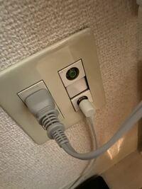 ソフトバンク光の接続で光コンセントというものが必要だと思うのですが、家にないので変換する物が送られてきます。ですが、この丸型の電話コンセントからLANの差し込み口に変換するものなどあるのでしょうか?説...