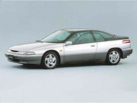 スバルアルシオーネSVXは先代のアルシオーネよりカッコイイですが値段が高すぎて人気がなかった車なのですか? それ以前に「スバルらしくない」のですか?