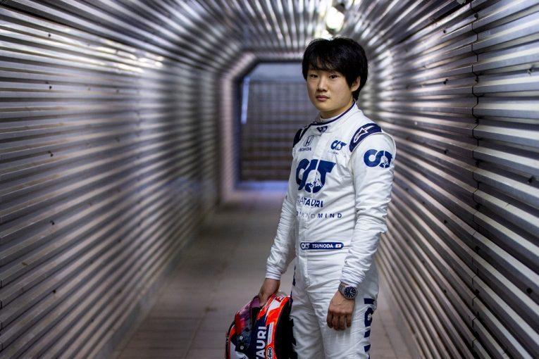 角田裕毅はフェルスタッペンを脅かせるF1ドライバーになれると思いますか?