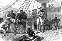 黒人奴隷貿易には、現地アフリカ人の協力者も多かったのですか? 主にかつてのアメリカ合衆国が行ったアフリカ大陸での奴隷貿易、アメリカ合衆国の負の歴史にもなっているようです。  リンカーン大統領やケネディ大統領が黒人系アメリカ人の人権や地位向上を認めていきましたが、その二人の大統領は任期中に暗殺されてしまいましたね。  ベナン共和国出身ののゾマホン氏も、アメリカの黒人奴隷貿易によって無数のアフリ...