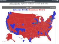 米大統領選の再集計の結果、ペンシルベニア州、アリゾナ州、ミシガン州までバイデン勝利からトランプ勝利にひっくり返っていますが、 トランプ大統領の再選が見えてきてるのではないでしょうか?