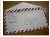 こういう封筒は文具屋さんとかに売ってますか? どのくらの値段ですか?