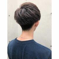 このような髪型にしたいのですが… なんと言えば良いですか? 言葉で伝えたいです。