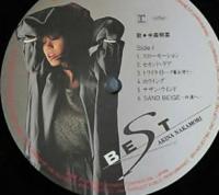 中森明菜のシングルのベストアルバム 「ベスト」と「ベスト・コレクション 〜ラブ・ ソングス&ポップ・ソングス」はアレンジや歌唱は同じですか?