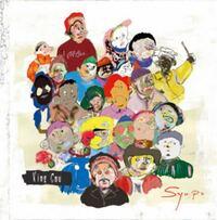 邦楽ロックバンドKING GNUのアルバム『Sympa』に収録されている曲で好きな曲を3曲教えてください!