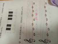カワイ音楽教室に通っています。通いはじめて6か月ほどです。 よく宿題ででるんですが、まだ娘は4歳なため、字を書くのがやっとで難しいです。 カワイやヤマハに通われているかた、このような宿題どう思われますか?