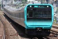 首都圏のE 235形をこれから導入するする電車を教えてください。 山手線と横須賀線は分かりますが。