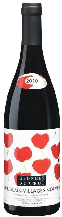 ボージョレ・ヌーボー 2020をすでに飲んだ方、 どのブランド・銘柄を選びました? 私は今のところ ジョルジュ デュブッフ ボジョレー・ヴィラージュ ヌーヴォーにしようかなと考えていますが 他にいいものがあれ...