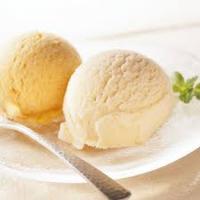 アイスクリームとラーメン どちらが好きですか?