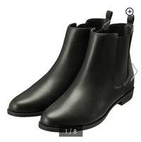USJ / ユニバ でアトラクション乗車時の靴ゴムについて。 脱げやすそうな靴の場合ゴムを渡され着けなければならないのですが、サイドゴアブーツはどちらでしょう?前にムートンで行った時、勝手に大丈夫だろうと思っ...