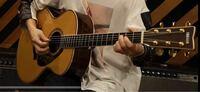 優里さんがこの動画で使っている ギターはYAMAHAのなんですか?? https://youtu.be/x6xOU6AHcFk