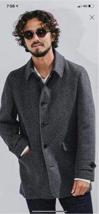 僕の身長が166センチで このコートの着丈が74なんですけど 大丈夫ですか?