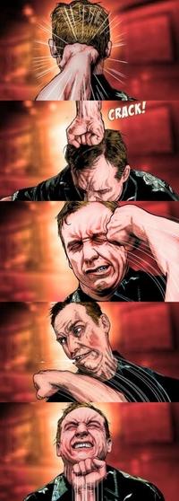 一番痛いのはどれですか?