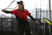 ソフトテニス スポーツネックレス 中本選手が着けているネックレスはどこのものかわかりますか?