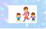 9べぇと言うアニメーションソフトの背景透過について教えてください。  いつも大変お世話になっております。 子供の卒園動画を作成しておりまして、9べぇと言うフリーソフトを使って アニメーションを作成しておりますが背景が透過されません。  背景の上に、背景が透過されているイラストを載せると、上に乗せたイラストの背景が白のままになってしまいます(図参照)  ペイントとかではちゃんと透過されていて、...