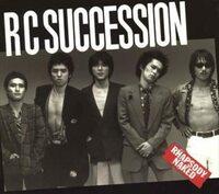 RCサクセションの曲では何が好きですか? (^。^)♪
