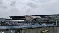 成田国際空港から九州に行った事あるか? ちなみに俺は成田国際空港から長崎空港に行った!